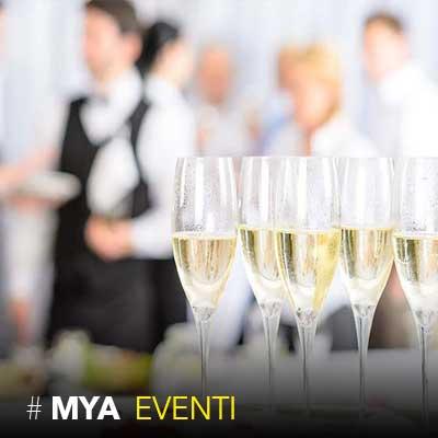 Mya Eventi