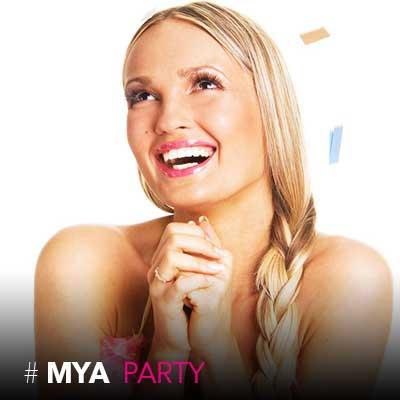 Mya Party