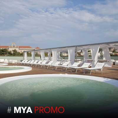 Mya Promo