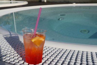 cocktail idromassaggio